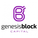 Genesis Block Capital logo