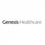 Genesis Healthcare Co logo