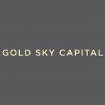 Gold Sky Capital LLC logo