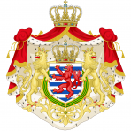 Government of the Grand Duchy of Luxembourg logo