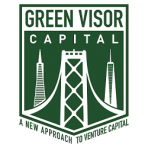 Green Visor Capital I logo