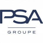 Groupe PSA SA logo