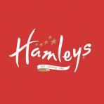 The Hamleys Group Ltd logo