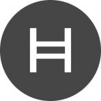 Hashgraph logo