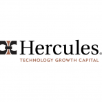 Hercules Technology Growth Capital Inc logo