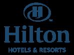 Hilton Alexandria logo