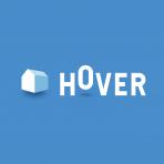 Hover Inc logo