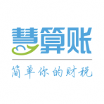 Huisuanzhang logo