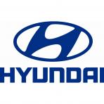 Huyndai Motors logo
