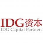 IDG China Venture Capital Fund V logo