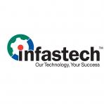 Infastech logo