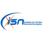 Institute for Soldier Nanotechnologies logo
