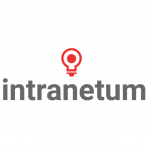 Intranetum logo