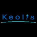 Keolis PLC logo