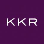 KKR Global Impact logo
