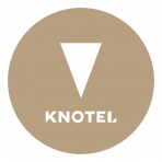 Knotel Inc logo