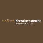 Korea Investment Partners Co Ltd logo