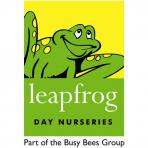 Leapfrog Day Nurseries Ltd logo