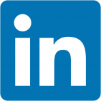 LinkedIn Corp logo