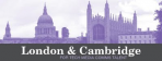London & Cambridge logo