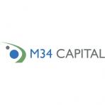 M34 Capital Inc logo
