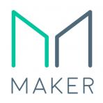 Maker DAO logo