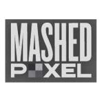Mashed Pixel logo