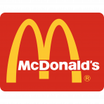 McDonalds Corp logo