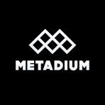 Metadium logo