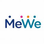 MeWe Inc logo