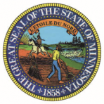 Minnesota State Board of Investment logo