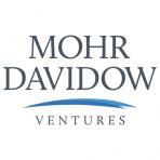 Mohr Davidow Ventures VIII logo
