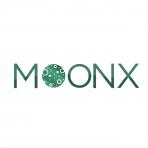 Moonx.pro logo