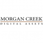 Morgan Creek Digital Assets logo