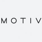 Motiv Inc logo