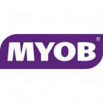 MYOB Ltd logo
