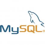 MySQL AB logo