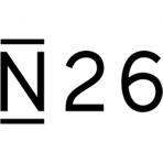 N26 GmbH logo