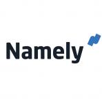 Namely Inc logo