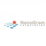 NanoGram Corp logo