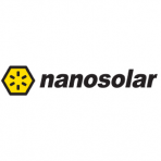 Nanosolar Inc logo
