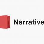 Narrative AB logo