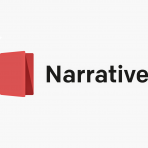 Narrative AB logo