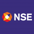 National Stock Exchange of India Ltd logo