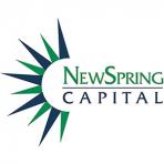 NewSpring Capital logo