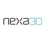 Nexa 3D logo