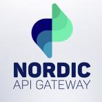 Nordic API Gateway logo