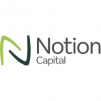 Notion Capital III LP logo