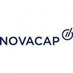 Novacap TMT V logo