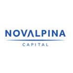 Novalpina Capital Partners I logo